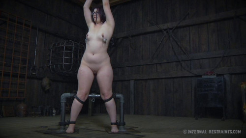 bdsm Bondage Is The New Black Episode 2