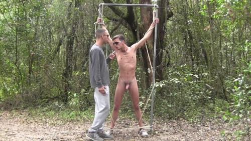 Gay BDSM Repayment