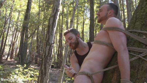 Gay BDSM Cumpilation