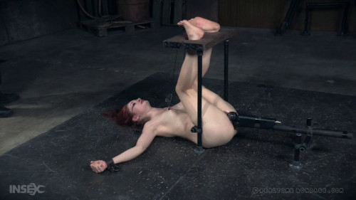 bdsm Violet Monroe Freya French