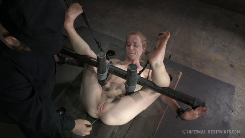 bdsm IR - Subspace - Jeze Belle, OT - Jun 27, 2014 - HD