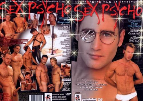 Sex Psycho