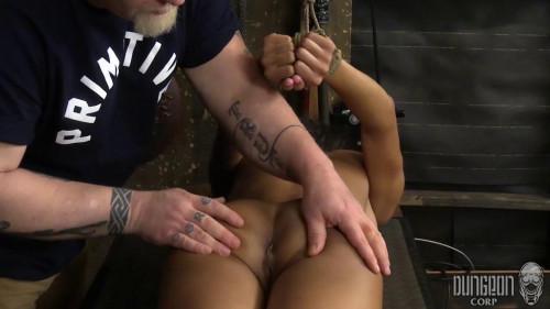 bdsm Nicole Bexley - My Little Bondage Toy part 3
