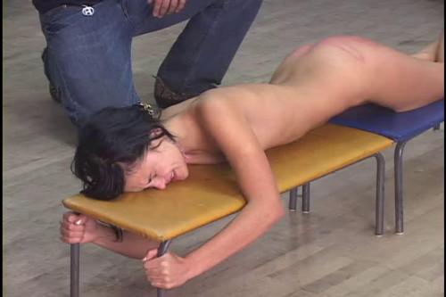 bdsm Discipline in Russia 4 - SportSchool pt.1
