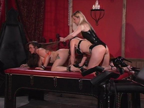 bdsm Bound For Punishment 1