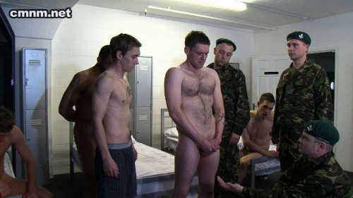 Gay BDSM Big Best Collection Clips 50 in 1 , CMNM. Part 2.