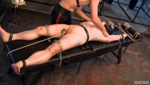Gay BDSM Rubclub 6