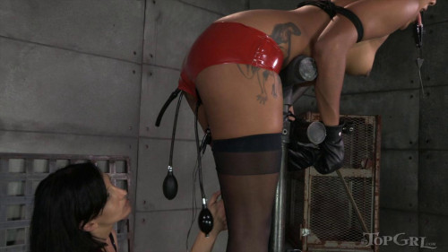 bdsm Pushing Daisy