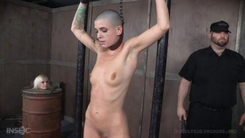 bdsm Tasty Part 1 - Abigail Dupree
