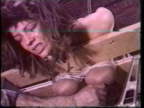 bdsm Diabolical French Breast Torment