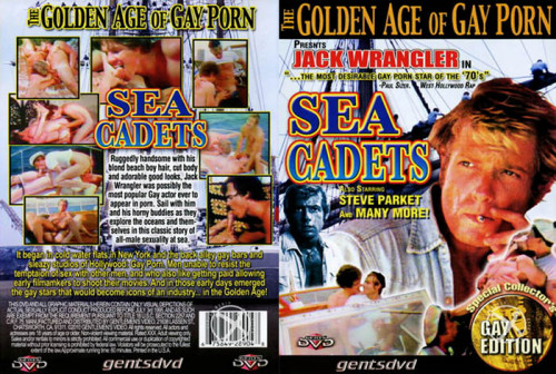Sea Cadets (1980) Bonus Gays