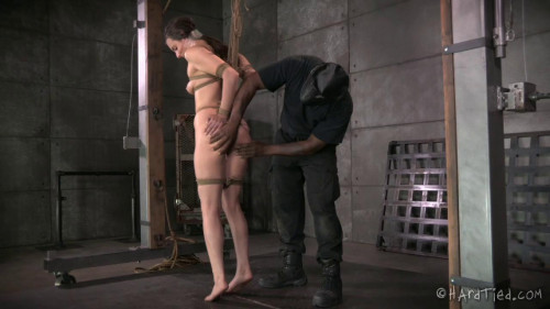 bdsm HT - Sep 3, 2014 - Casey Calvert - Casey Cumming - HD