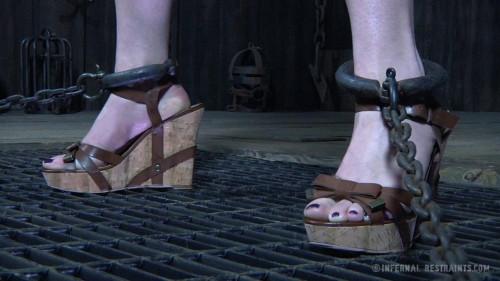 bdsm Bonnie Day PainDoll - BDSM, Humiliation, Torture