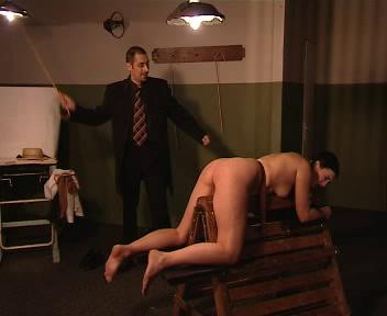 bdsm Detention House 4 - Johan Begins