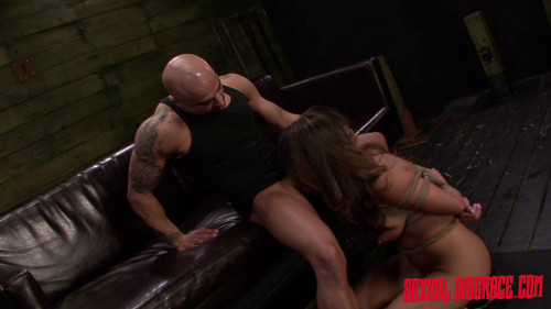 bdsm Coming Back for Rope Bondage