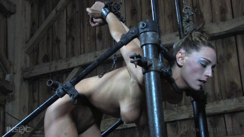 bdsm Kali Kane Gets Her Fill Of Humiliation