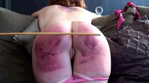 bdsm Ginger Redhead Discipline Part 2