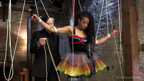 bdsm Mar 28, 2016 Dollification sc 201 Making Marionettes and Human Love Dolls