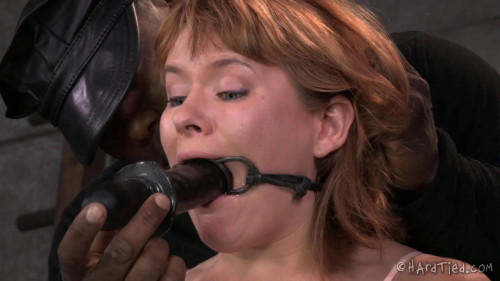 bdsm Little Miss Robbins