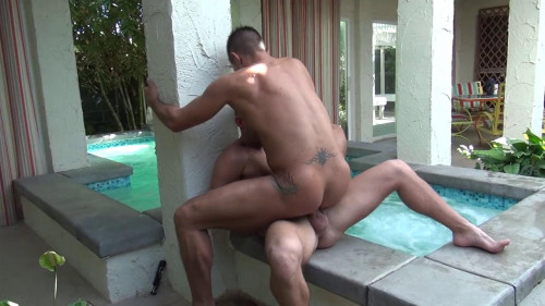 RawFuckClub Dylan Saunders and Shane Frost