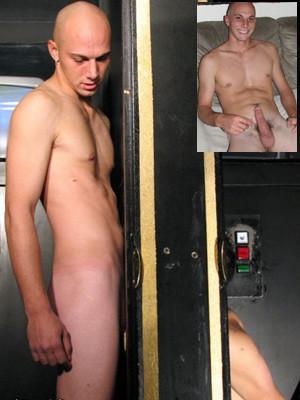 Pat and Sam - The Arcade - Scene #5 - Davin Blows Cole