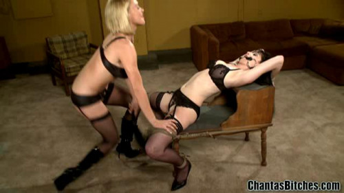 bdsm ChantasBitches - Full The Best Super Collection. Part 1.