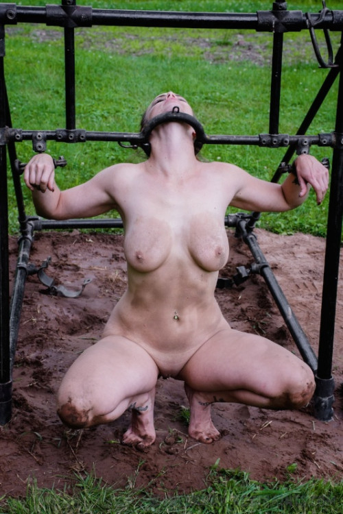 bdsm IR - Bella Rossi - The Farm Bellas Visit, Part 2 - Sep 12, 2014 - HD