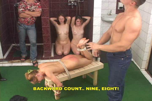 bdsm Super Magic Vip Collection Of Russian Discipline. Part 3.