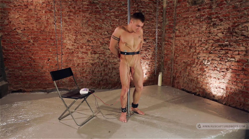 Gay BDSM RusCapturedBoys – Rent-a-Boy Andrei. Final Part