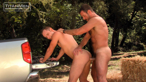 Signals: Scene 3: Devin Adams & Anthony London