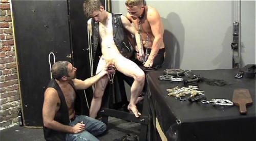 Gay BDSM Good Boys