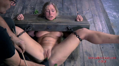 bdsm Stocked and Fucked - Dia Zerva