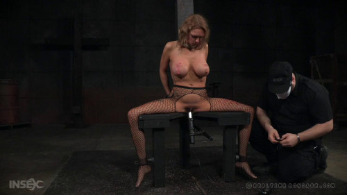 bdsm Rain DeGrey high