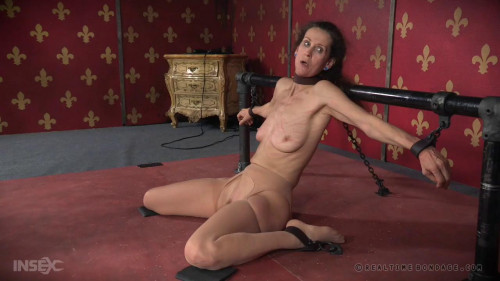 bdsm Pain Puppet Part 2 - Paintoy Emma