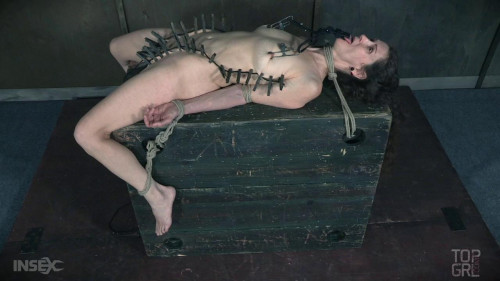 bdsm Pain Guinea Pig (Oct, 2016)