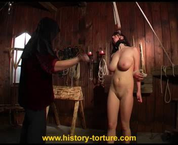 bdsm History of Torture - Domestication