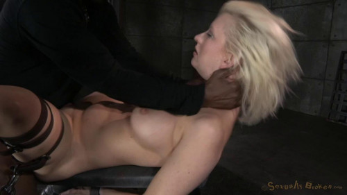 bdsm Cherry Torn