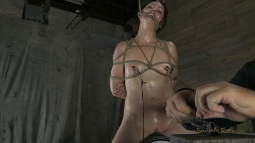 bdsm Powerful orgasm machine