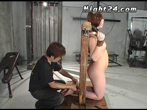 bdsm Night24. Scene 4255