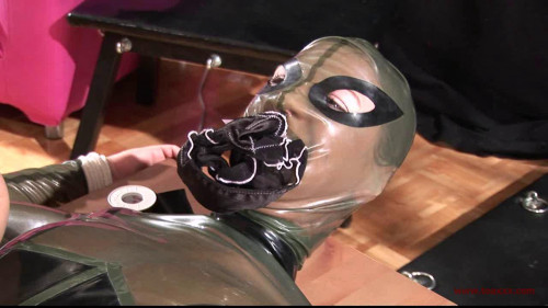 bdsm Night of Torture rubber