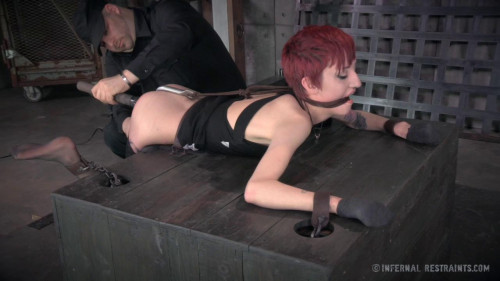bdsm Cadence Cross high