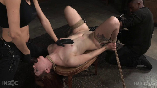 bdsm Ginger Whacks - BDSM, Humiliation, Torture