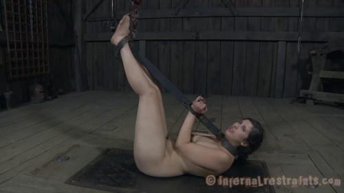 bdsm Marina - Fiddle Fucked