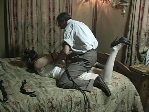 bdsm House Of Frazier 5 - Pay Back Time