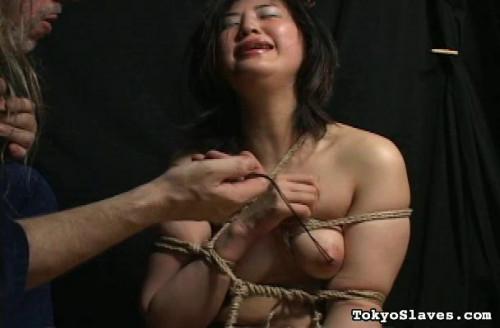 bdsm TokyoSlaves - Shibari Doll