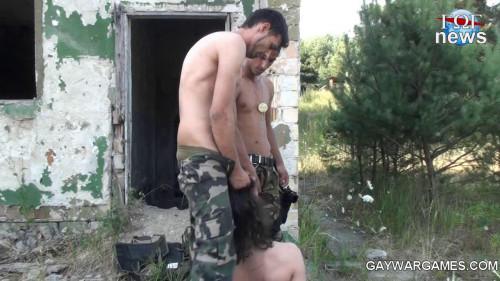 Gay BDSM The builder 2-3