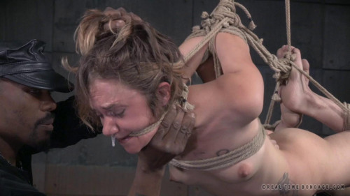 bdsm RTB - Mercy West, Abigail Dupree