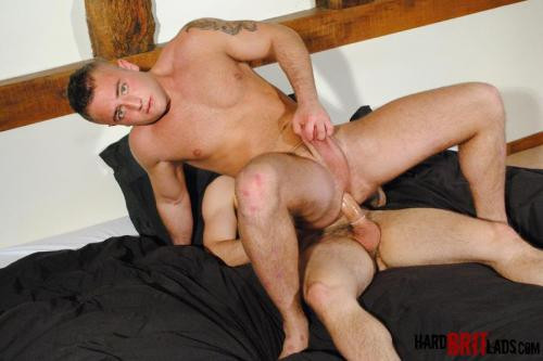 HBLads - Tristan Jaxx and James Carter