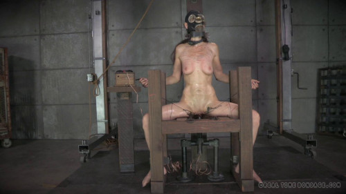 bdsm Emma Haize high
