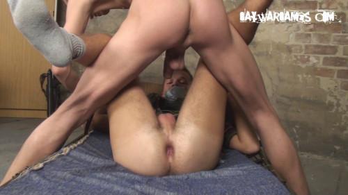 Gay BDSM Harry 2